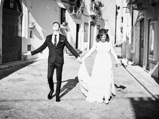 Le nozze di Annalisa e Lino