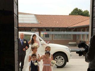 Le nozze di Valentina  e Antonio  2