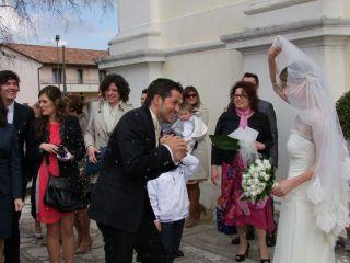 Le nozze di Mario e Eleonora 3