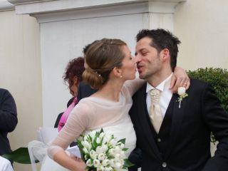 Le nozze di Mario e Eleonora
