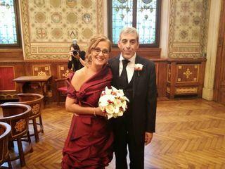 Le nozze di Maria Teresa  e Luciano 1