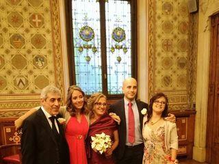 Le nozze di Maria Teresa  e Luciano 2