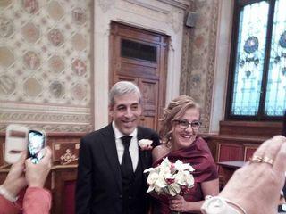 Le nozze di Maria Teresa  e Luciano 3