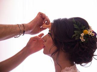 Le nozze di Eva e Giovanni 2