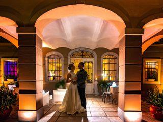 Le nozze di Silvia e Steven