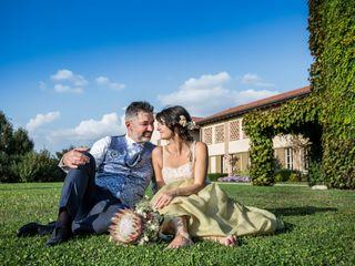 Le nozze di Vania e Sergio 2