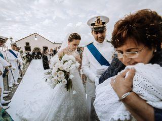 Le nozze di Michela e Giacomo