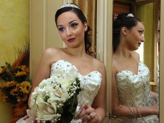 Le nozze di Sabrina e Matteo 1