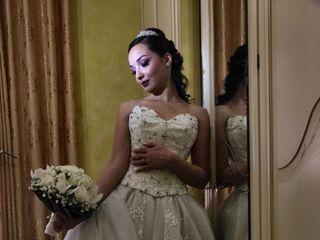 Le nozze di Sabrina e Matteo 2