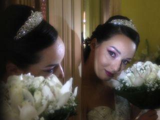 Le nozze di Sabrina e Matteo 3