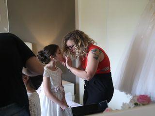 Le nozze di Salvo e Benedetta 2