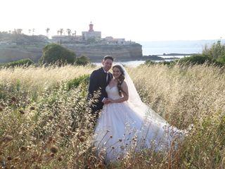 Le nozze di Salvo e Benedetta