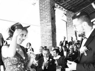 Le nozze di Lisa e Manuel 1