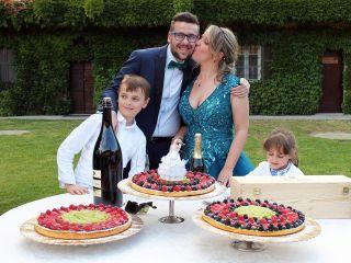 Le nozze di Lisa e Manuel 2