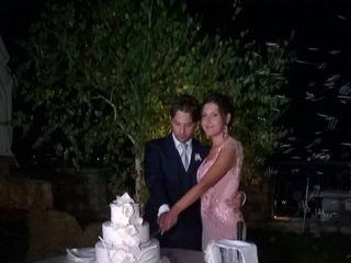 Le nozze di Lorenzo e Alessia 1