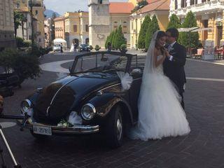Le nozze di Lorenzo e Alessia 2