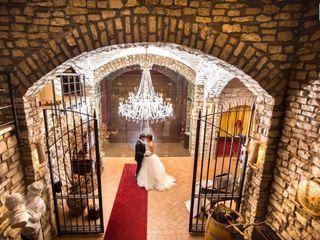 Le nozze di Lorenzo e Alessia 3