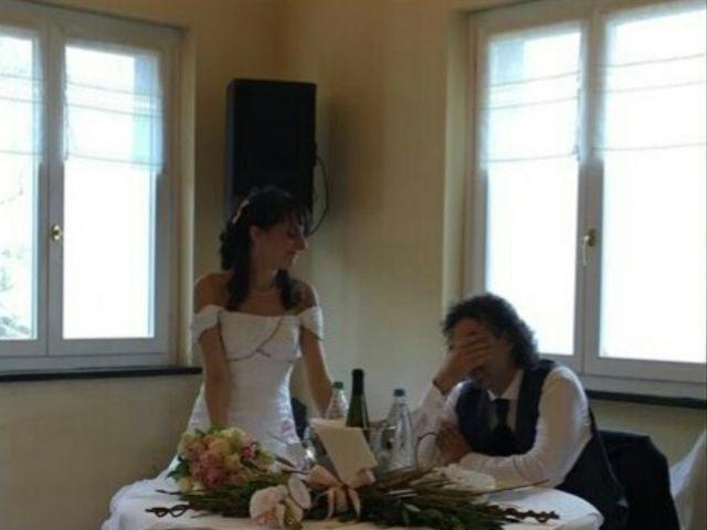 Il matrimonio di Giovanni e Ileana a Genova, Genova 4