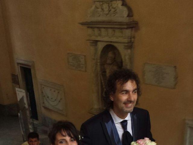 Il matrimonio di Giovanni e Ileana a Genova, Genova 1
