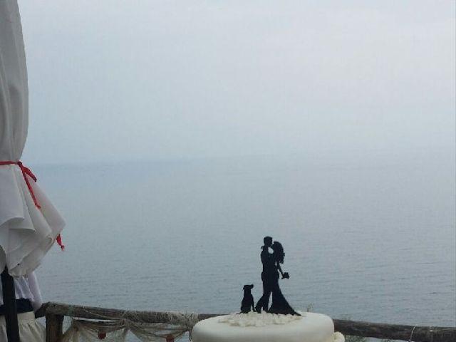 Il matrimonio di Giovanni e Ileana a Genova, Genova 5
