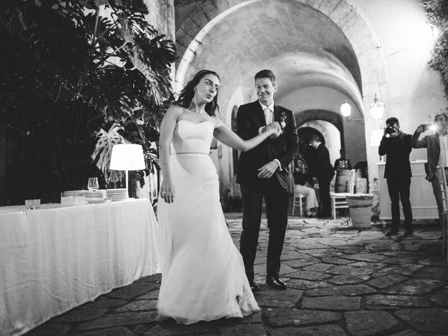 Il matrimonio di Alessandro e Carla a Siracusa, Siracusa 3