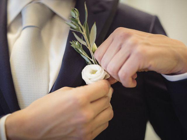 Il matrimonio di Alessandro e Carla a Siracusa, Siracusa 5