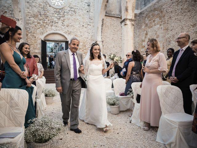 Il matrimonio di Alessandro e Carla a Siracusa, Siracusa 8