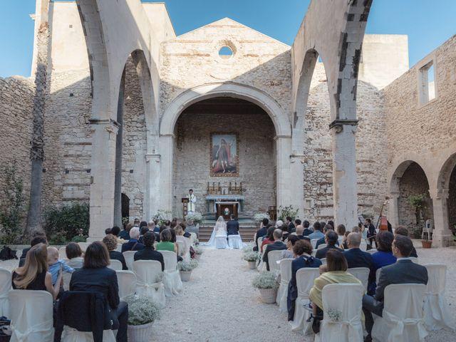 Il matrimonio di Alessandro e Carla a Siracusa, Siracusa 9
