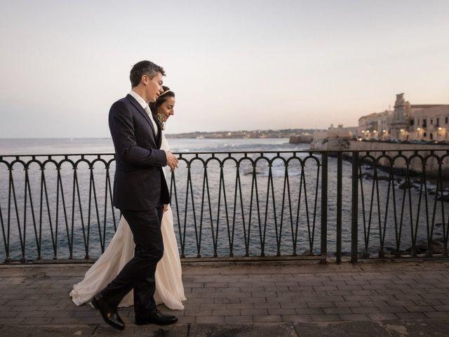 Il matrimonio di Alessandro e Carla a Siracusa, Siracusa 14