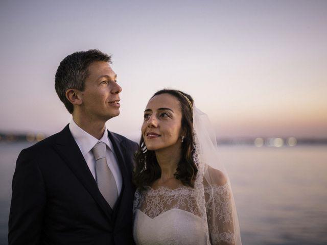 Il matrimonio di Alessandro e Carla a Siracusa, Siracusa 15