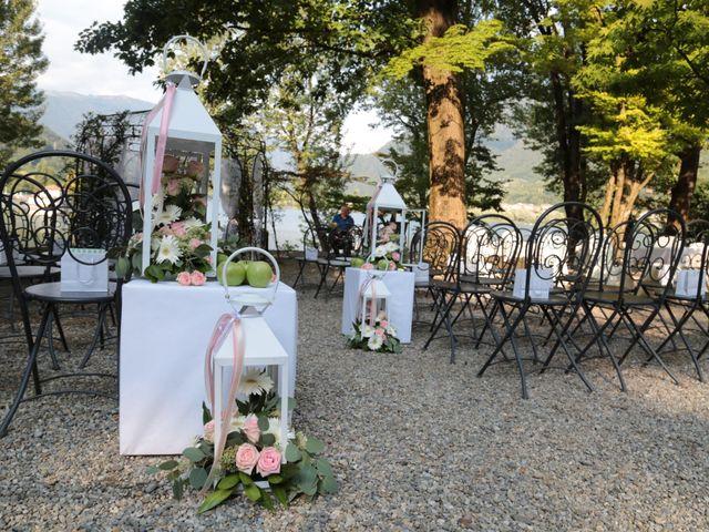 Il matrimonio di Alberto e Serena a Monasterolo del Castello, Bergamo 4