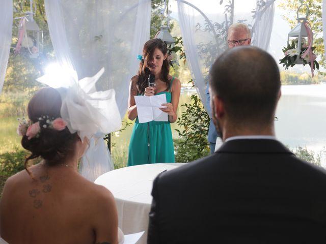 Il matrimonio di Alberto e Serena a Monasterolo del Castello, Bergamo 12