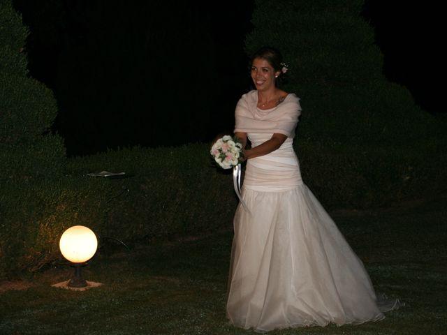 Il matrimonio di Alberto e Serena a Monasterolo del Castello, Bergamo 30