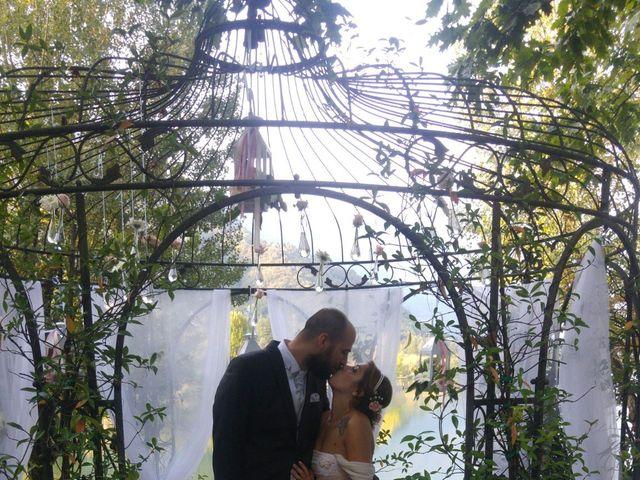 Il matrimonio di Alberto e Serena a Monasterolo del Castello, Bergamo 31