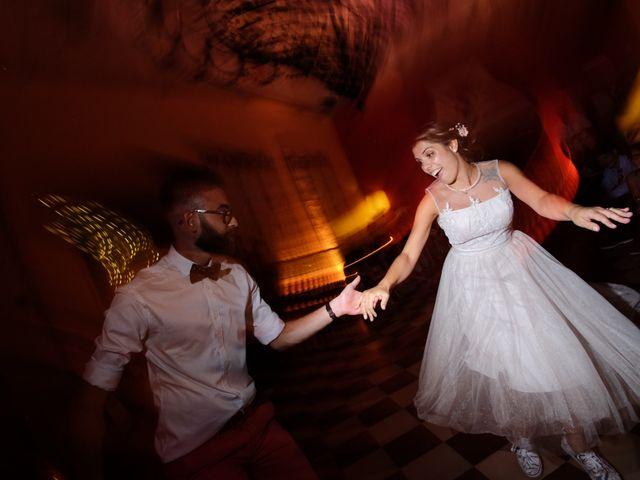 Il matrimonio di Alberto e Serena a Monasterolo del Castello, Bergamo 35