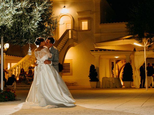 Le nozze di Gisella e Maurizio