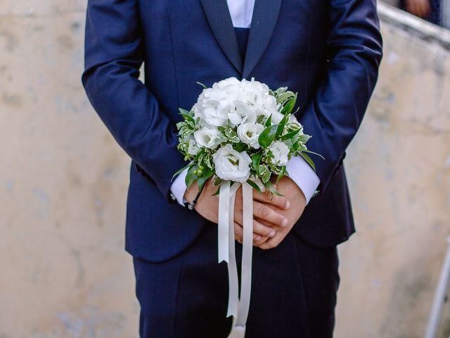 Il matrimonio di Valentina e Daniele a Ancona, Ancona 20