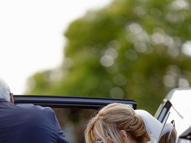 Il matrimonio di Valentina e Daniele a Ancona, Ancona 21