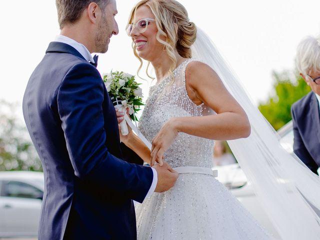 Il matrimonio di Valentina e Daniele a Ancona, Ancona 22