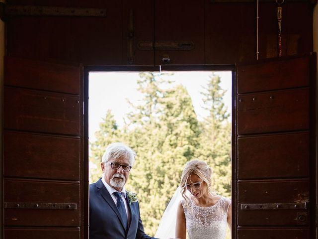Il matrimonio di Valentina e Daniele a Ancona, Ancona 23