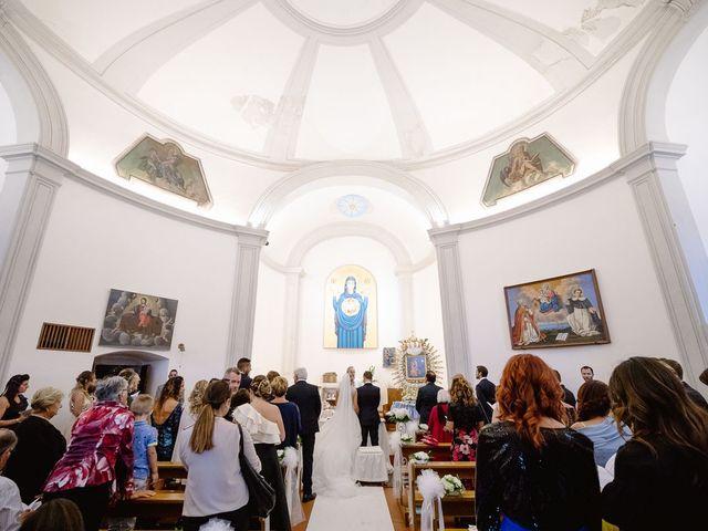 Il matrimonio di Valentina e Daniele a Ancona, Ancona 24