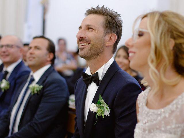 Il matrimonio di Valentina e Daniele a Ancona, Ancona 25