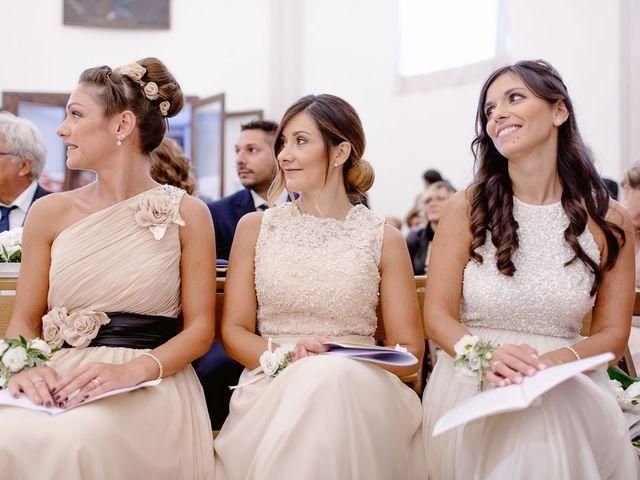 Il matrimonio di Valentina e Daniele a Ancona, Ancona 26