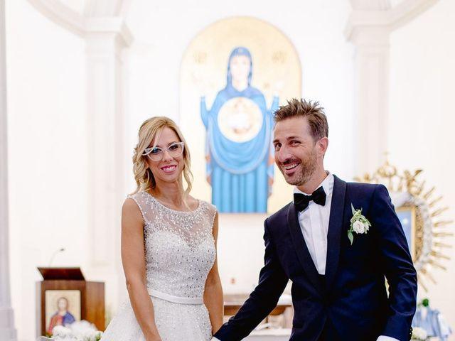 Il matrimonio di Valentina e Daniele a Ancona, Ancona 29