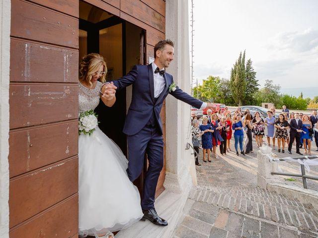 Il matrimonio di Valentina e Daniele a Ancona, Ancona 30
