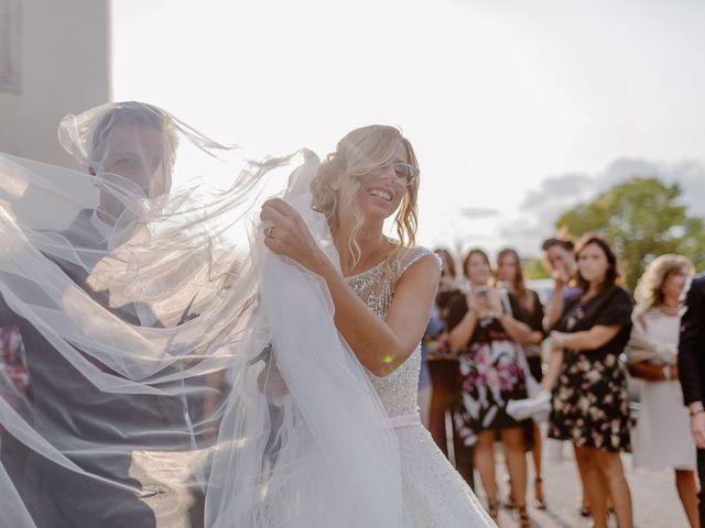 Il matrimonio di Valentina e Daniele a Ancona, Ancona 31