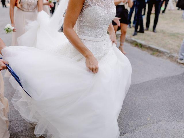 Il matrimonio di Valentina e Daniele a Ancona, Ancona 34