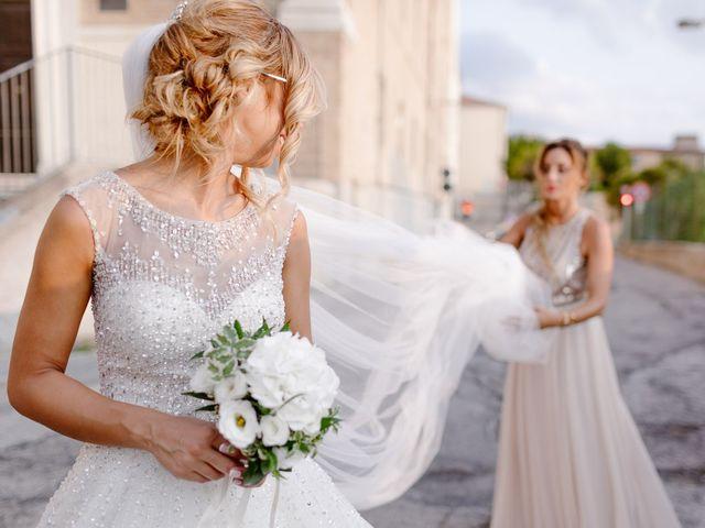 Il matrimonio di Valentina e Daniele a Ancona, Ancona 36