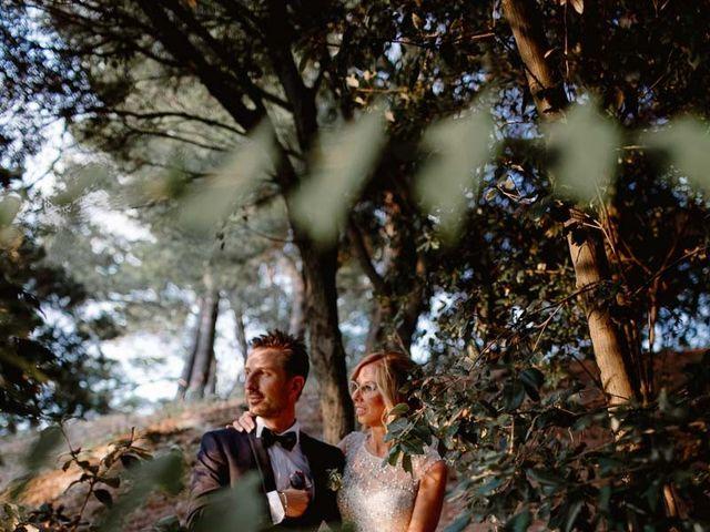 Il matrimonio di Valentina e Daniele a Ancona, Ancona 39