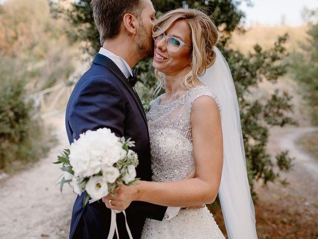 Il matrimonio di Valentina e Daniele a Ancona, Ancona 41